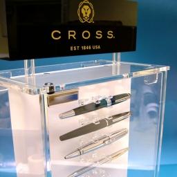 Cross Custom Display Unit